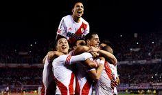 River Campeón Libertadores 2015  en HD