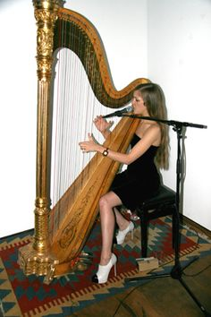 Joanna Newsom: Queen of the Faerie Forest