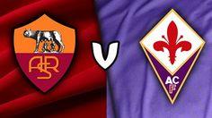 Apostas online - Roma vs Fiorentina