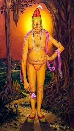 Akkalkot Swami Samarth Hd Photos : akkalkot, swami, samarth, photos, Swami, Samarth, Ideas, Samarth,, Saints, India,, Hindu