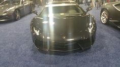 Lamborghini Adventador 2015