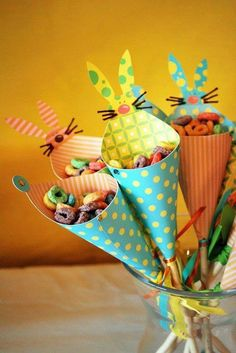 Souvenir dulce para pascuas