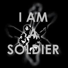 Lp Linkin Park soldier