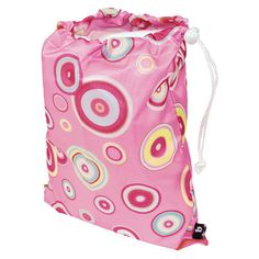 Custom Designed Cloth Diaper Wet Bag by AllWrappedUpShopping, $10.00