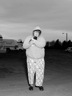 Alec Soth: In the Belly of the Boom in North Dakota