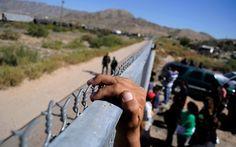 Vai criar uma força policial só para deportar imigrantes ilegais