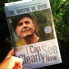 There are authors who truly change the way you look at the world...and then there are others who change your life along with your perspective. Dr. Wayne Dyer your words live in infamy & your message in our s forever. If you have never read his books start with Your Erroneous Zones if you have read his stuff please add this book to your list! #waynedyer #lifechanging #cincinnati #clarity #abmhappylife #erroneouszones #psychology #coaching #twitter