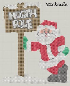 Stickeules Freebies: Noël