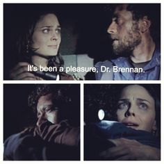 This episode hurt my soul.  Hodgins!
