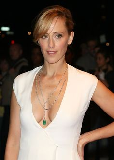 Kim Raver Photos Photos - New Yorkers For Children Celebrates New Year's in April: A Fool's Fete - Zimbio