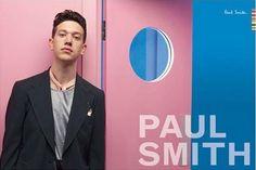 Paul Smith Ad Campaign | Sidewalk Hustle