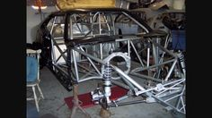 Tube Chassis, Roll Cage, Resin Table, Drag Cars, Metal Fabrication, Drag Racing, Mopar, Car Accessories, Cars And Motorcycles