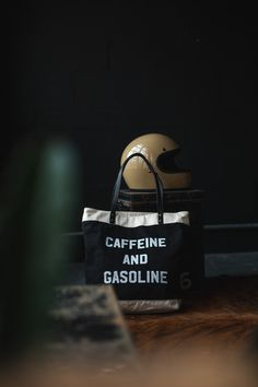 Tote Backpack, Tote Bag, Blitz Motorcycles, Say Bye, Bright Ideas, Product Photography, Helmets, Caffeine, New Outfits