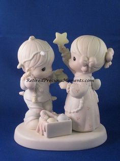 $62.50 You Are My Favorite Star - Precious Moments Figurine