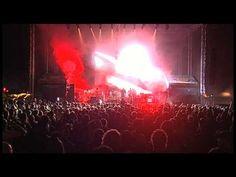 Salmonella Dub Live at Peats Ridge 2011 - YouTube