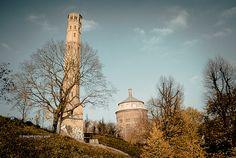 Wasserturm Prenzlauer Berg Berlin