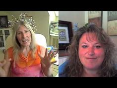 The ColorScope Show with Special Guest Melanie Barnum