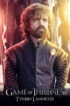 Peter Dinklage stars as Tyrion Lannister of House Lannister, Hand of Daenerys Stormborn in Game of Thrones (HBO Game Of Thrones Tyrion, Game Of Thrones Facts, Game Of Thrones Dragons, Game Of Thrones Quotes, Game Of Thrones Funny, Game Of Thrones Posters, Hand Of The King, King In The North, Game Of Thrones Wallpaper