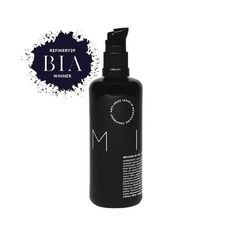 Reverie MILK Anti-Frizz and Nourishing Hair Serum. Handcrafted in California using the finest natural and organic ingredients.