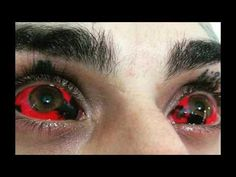 Modified Perceptions MOD Squad   Modify II Street Team   Stained Sclera ...