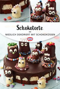 Fun Baking Recipes, Food Gifts, Cake Cookies, How To Make Cake, Kids Meals, Baked Goods, Catering, Bakery, Food And Drink