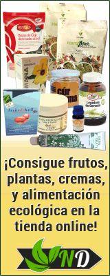 Naturaldirecto.com - Tienda online de suplementos naturales