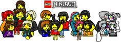 Lego ninjago OCS #66 by MaylovesAkidah on DeviantArt