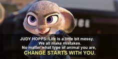 The 10 Best Inspirational And Interesting Zootopia Quotes Life Quotes Disney, Best Disney Quotes, Zootopia Quotes, Who Knows Me Best, Trailer Song, Unspoken Words, Media Quotes, Judy Hopps, Best Inspirational Quotes