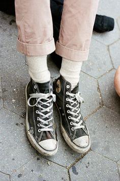 hopes favorite shoes