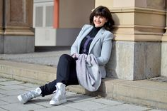 Weekend Look: Outfit of the day - www.lady50plus.de