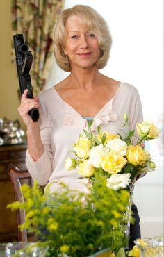 Dame Helen, Helen Mirren, Inspiring Women, Blouse, Long Sleeve, Tops, Fashion, Sweetie Belle, Moda