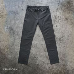 Mission Workshop Signal 4-way Stretch Five-pocket Pants