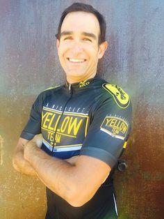 #Yellowteam #YellowRiders #PR Felipe Plá |maraton, Road