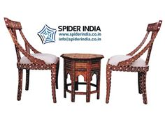 Photo Teak, Dining Chairs, Antiques, Furniture, Vintage, Home Decor, Antiquities, Antique, Decoration Home