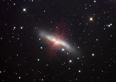 M82NML by jordiguzmanes, via Flickr