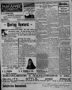 Francisco Newspapers : Results 1890 to 1899 About Francisco : NewspaperARCHIVE.com