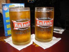 Aruba beer :)