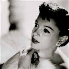 """""""Hello, my name is Judy Garland..."""""""
