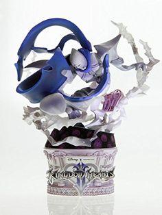 Disney Characters Formation Arts Kingdom Hearts II vol.2 [ 5 ] The Twilight Zone ( single) Square Enix http://www.amazon.com/dp/B00KT0VW0S/ref=cm_sw_r_pi_dp_CHZHvb0X45N03