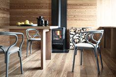 GTV Brezel Hospitality Furniture - DzineElements Inc.