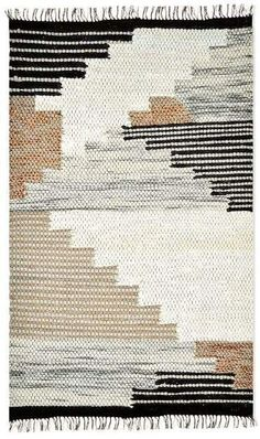 west elm Colca Wool Rug You are in the right place about abstract rugs bedroom Here we offer you the Living Room Carpet, Rugs In Living Room, Bedroom Carpet, Dining Rooms, West Elm Rug, Rug Over Carpet, Wool Carpet, Suncatcher, Crochet Blankets