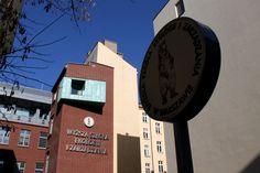 Budynek administracyjno-dydaktyczny, ul. Olszewska 12