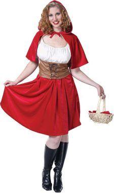 Red Riding Hood cs289