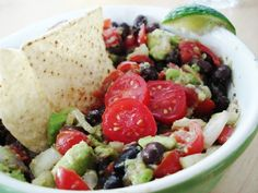 Holy Beanacado Super Yum!! >>> This stuff is seriously addictive yet so good for you!