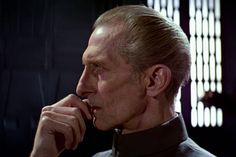 grand moff tarkin - Google Search