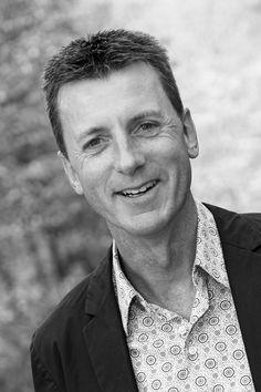 Sjors van Leeuwen, Indora Managementadvies. Auteur van diverse boeken over klantgericht ondernemen (CRM), strategie en marketing.