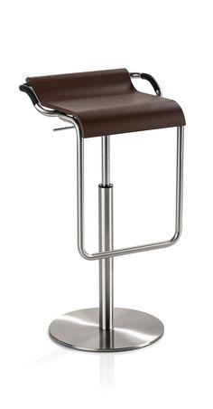 OPUS - Barhocker für Mayer Sitzmöbel Opus, Barber Chair, Stool, Furniture, Home Decor, Chair, Industrial Design, Counter Height Stools, Products