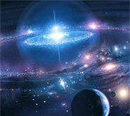 Which star system did YOU originally come from?