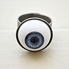 The Eye Ring now featured on Fab.