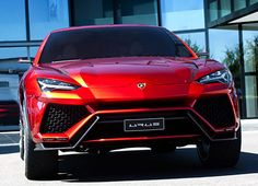 Lamborghini Urus SUV Concept, which is expected to go on sale in 2017, is already famous. Apart from being a Lambo, Urus SUV Concept will also become the cheapest Lamborghini car to be launched. Lamborghini is rumored to price the Urus at €170000 ($208215). At the upcoming 2012 Australian International Motor Show in October, Lamborghini is expected to showcase their Urus SUV. If unveiled here, it will rub shoulders with the likes of Lamborghini Gallardo LP550-2 Spyder and Lamborghini